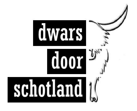 Dwars door Schotland